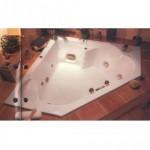 Swirl Way頂級雙人雙系統按摩浴缸
