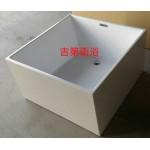 105*105cm獨立浴缸