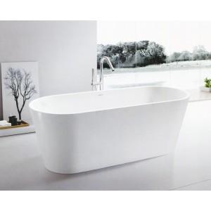 人造石獨立浴缸06054_w170*70*63cm