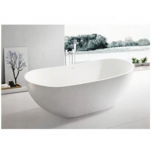 6074人造石獨立浴缸 163*85*64cm