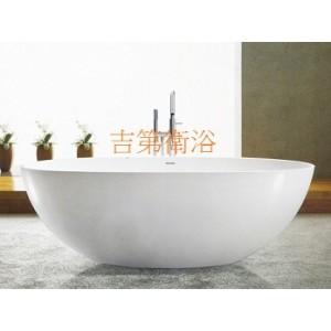 人造石獨立浴缸06045 _w180*93*56cm