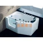 135無障礙浴缸-按摩浴缸&空缸135*90cm