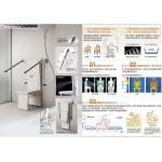 Panasonic  養護健康淋浴座