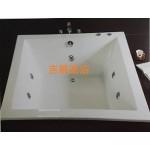 CH-015 強化壓克力按摩浴缸w120~w150cm
