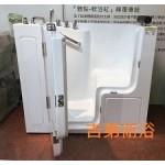 無障礙浴缸w132*d75*h115cm