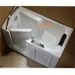 無障礙空間浴缸w133*D72*h107cm