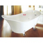B&B 新古典強化壓克力浴缸BOA036B