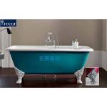 HUDSON 古典進口鑄鐵浴缸170