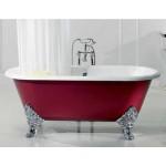 Carlton 葡萄牙進口古典鑄鐵浴缸