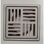 不鏽鋼鑄造面板落水頭GY-7911005