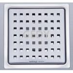 不鏽鋼地板排水槽10*10cm