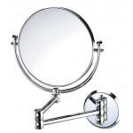 IBB BC9157伸縮雙面鏡