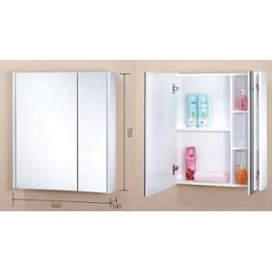 14600防水鏡櫃組 w60*14*70cm特價 $6950