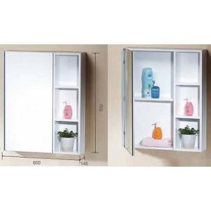 14600B防水鏡櫃w60*h70 特價 $7580