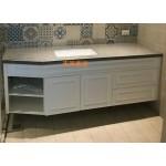 Gedy訂製新英式古典防水浴櫃