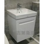 L710CSRE  鋼烤防水浴櫃w50cm