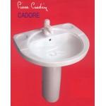 Pierre Cardin -CADORE 臉盆腳柱