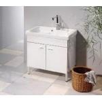 磁盆固定式洗衣槽組_80R/L