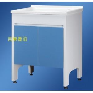 人造石歐式精典活動洗衣槽W70