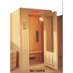 Gedy 台檜三溫暖烤箱可訂製任何尺寸