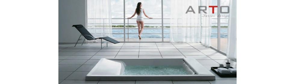 ARTO 浴缸