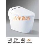 HDC 微電腦變頻一體馬桶-腳觸沖水-紫外線殺菌 特價35000元