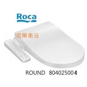 Roca  超薄型 電腦馬桶座_短版&加長型圓型